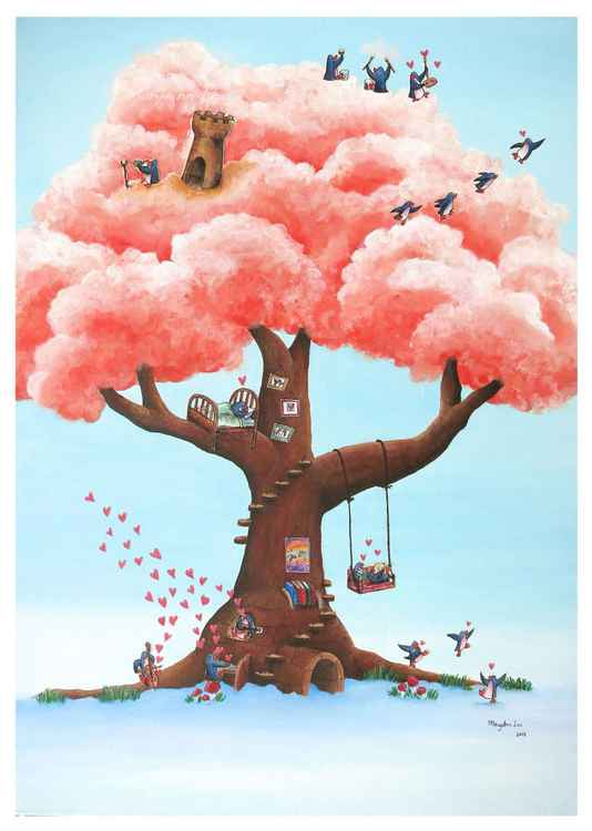 Dream Tree (2014)