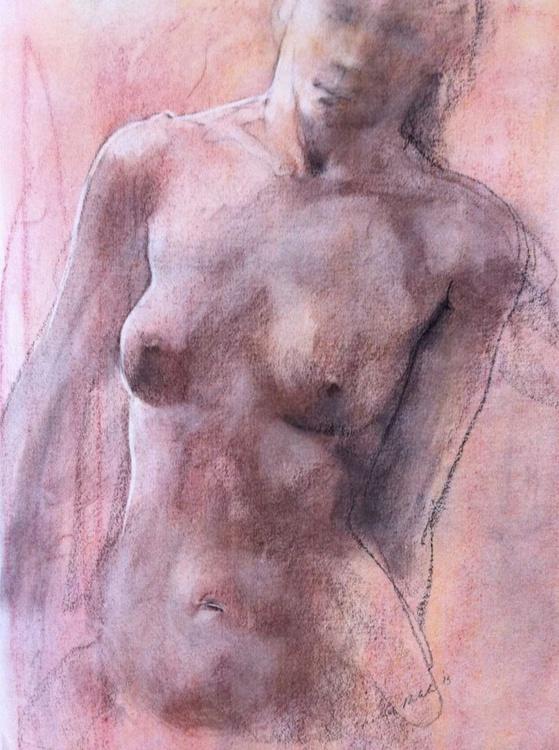 Figure Study 3 - Image 0