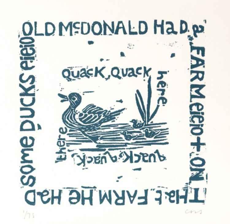 Old McDonald -