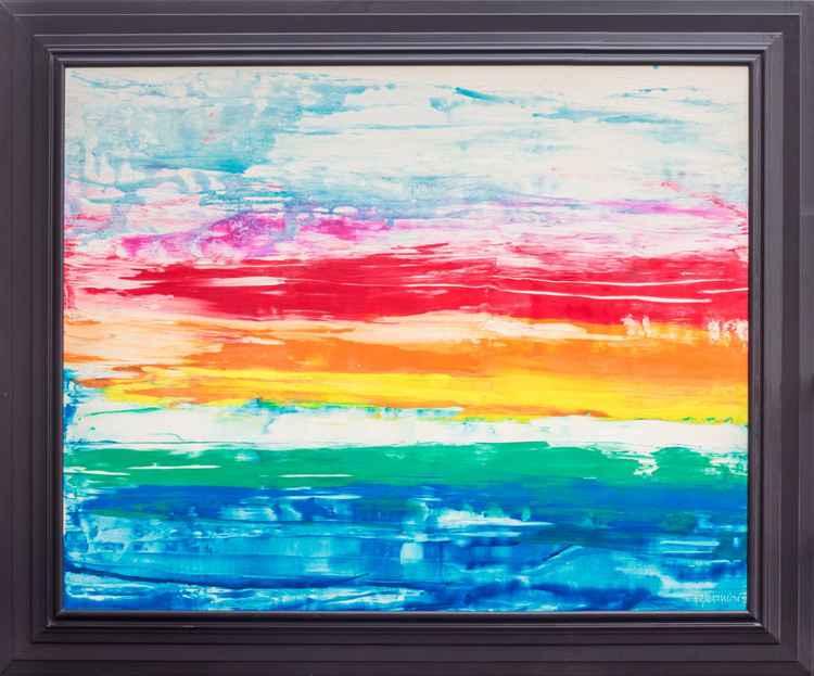 Giant Rainbow
