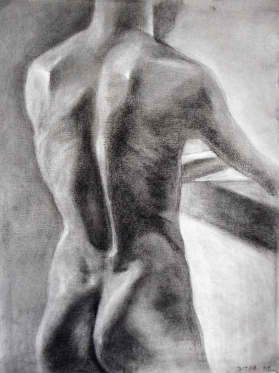 Figure Study 160205 -