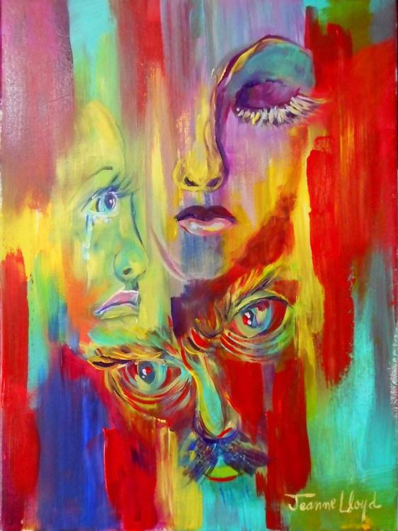 Emotions - Image 0