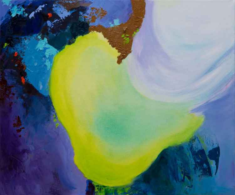 Green Opal -