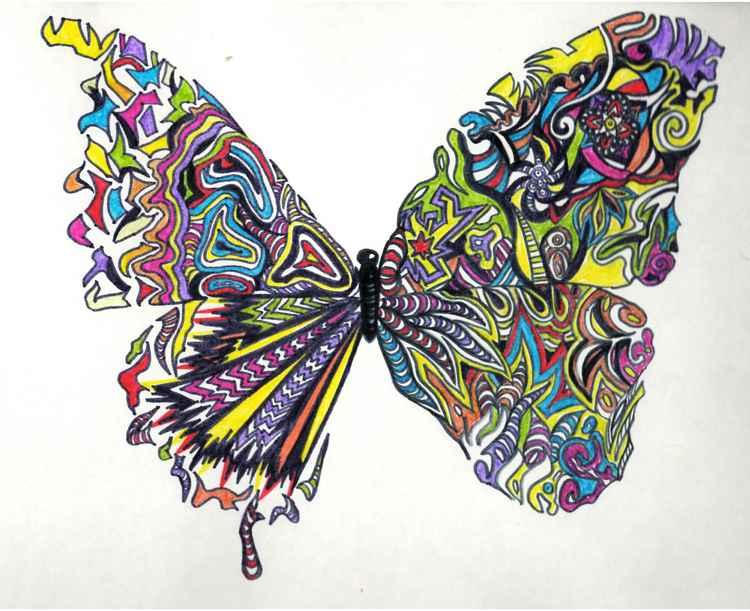 Butterfly effect -