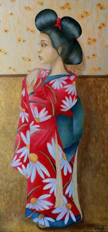 `Kimono`