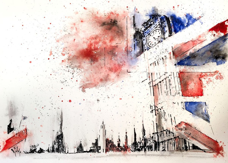Big Ben - Image 0