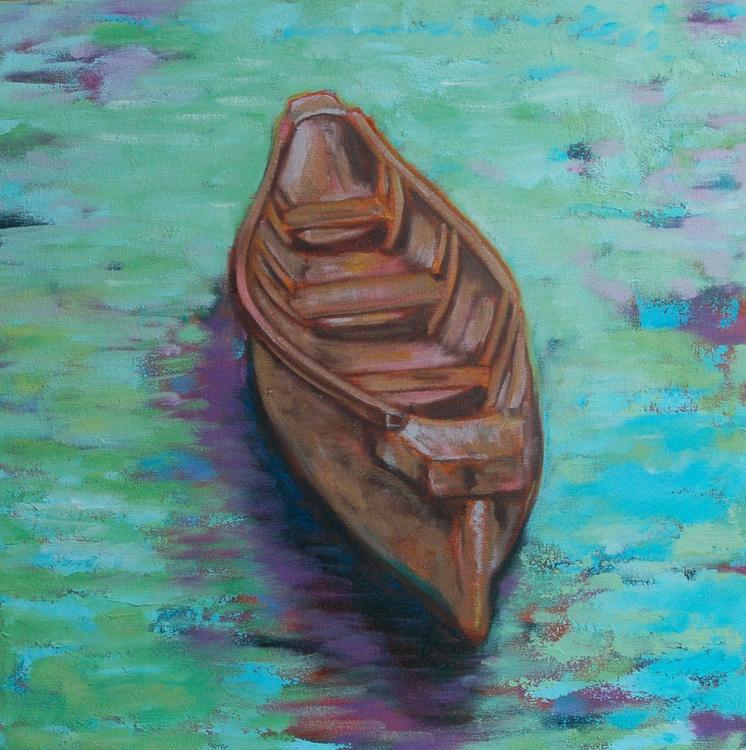 """Vessels of Oceania I"" - Image 0"