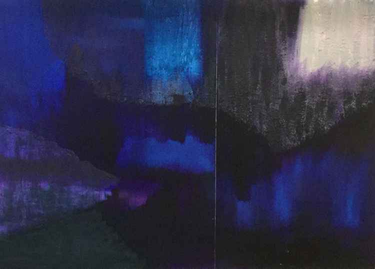 Blue Horizon -