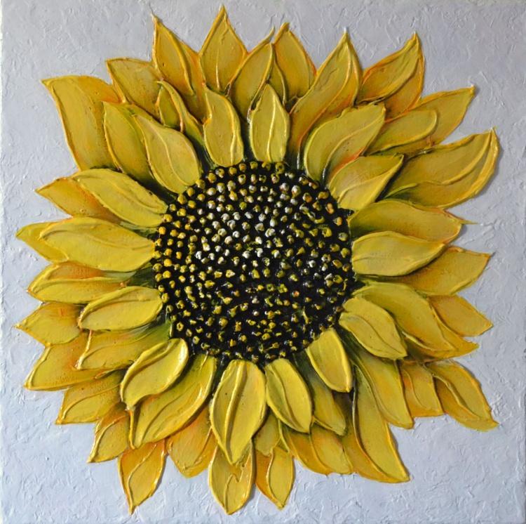 """Sunflower Magic"" - Image 0"
