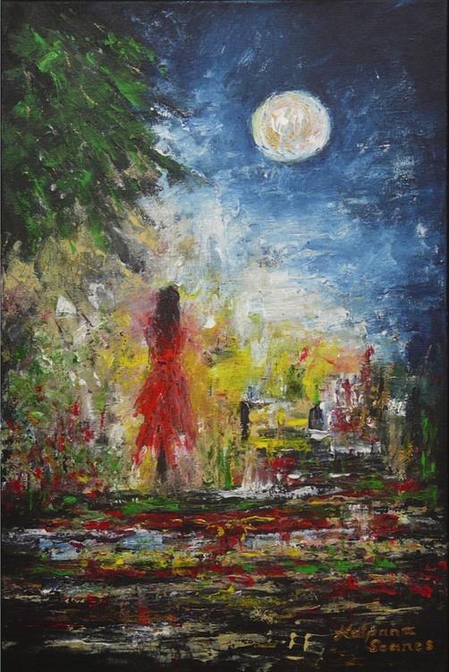 Moonlight Wish - Image 0