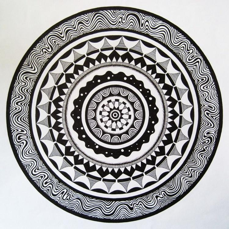 Circular Space - Image 0