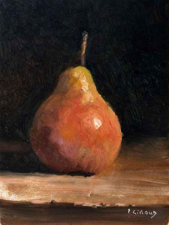 A Pear -