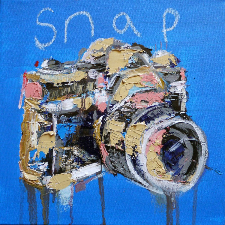 Snap - Image 0