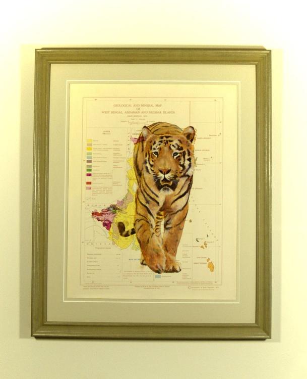 Royalty (Bengal Tiger) - Image 0