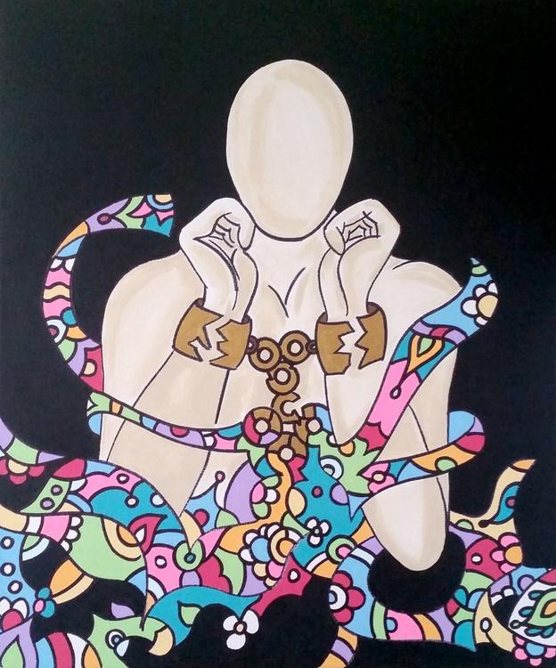 Broken Chains - Image 0
