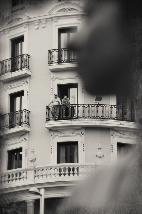 Balcony # 7 - Image 0