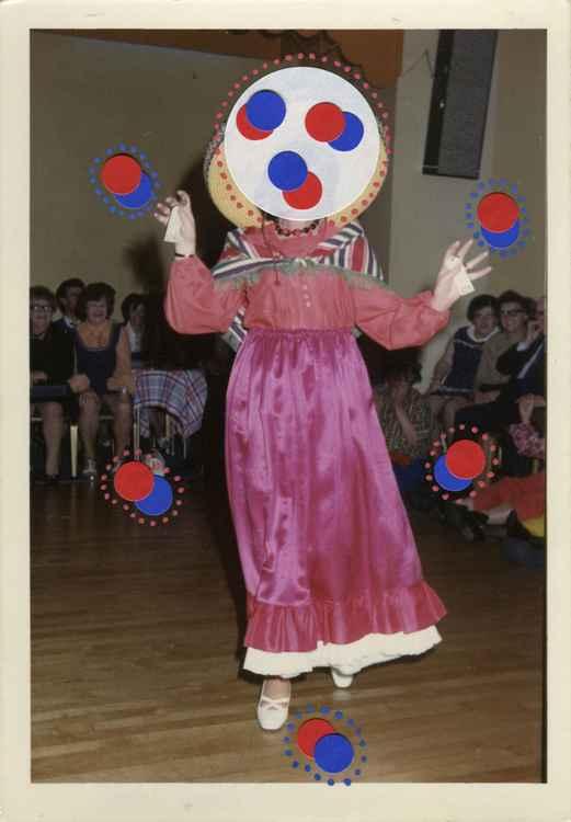 Dancing Dots -