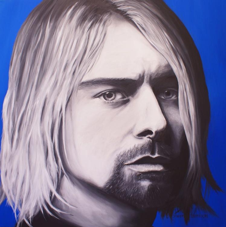 Kurt Cobain - Image 0
