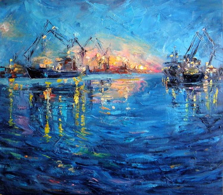 Seaport - Image 0
