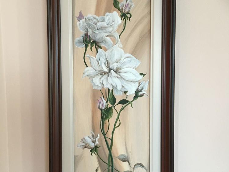 Flower decor - Image 0