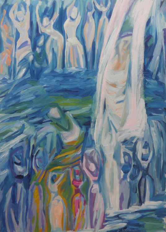 The Grand Waterfall