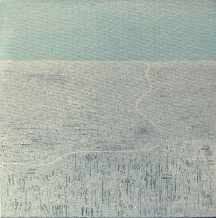 White Field - Image 0