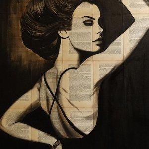 Passion in the dark by Konstantinos Skopelitis