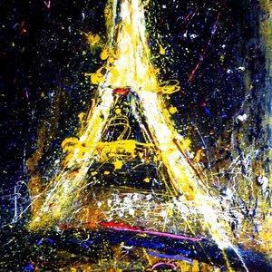 Paris by Anastasiya Kachina