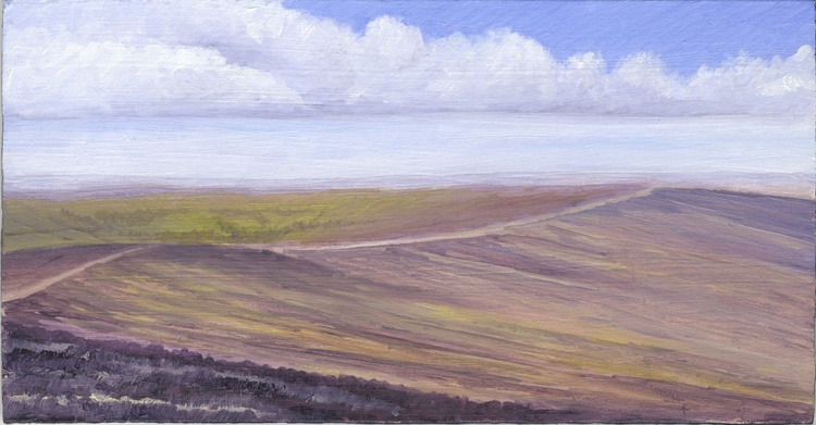 A Scent of Heather - Glaisdale Rigg - Image 0