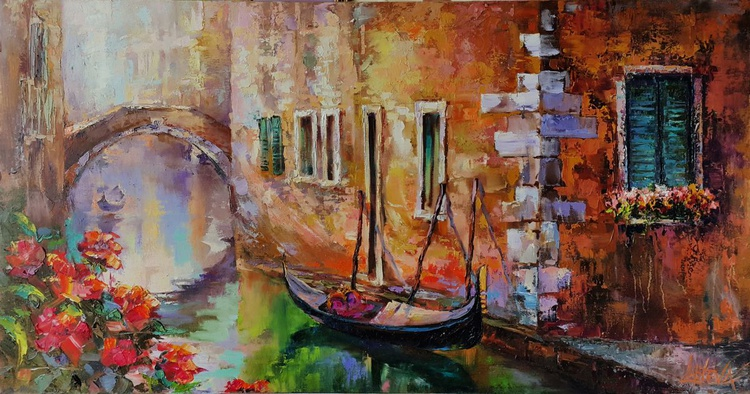 Magical flavor of Venice - Image 0