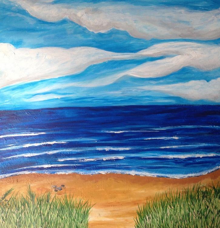 """Sea Breeze"" - Image 0"