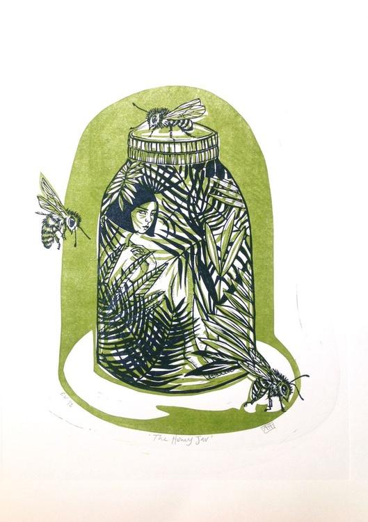 The Honey Jar - Image 0