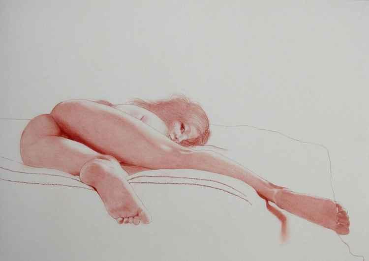 Nude #A961