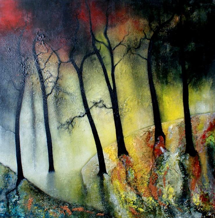 The Devil`s Woods - Image 0