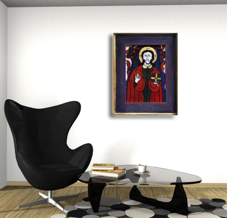 Jesus Christ the Pantocrator - Image 0