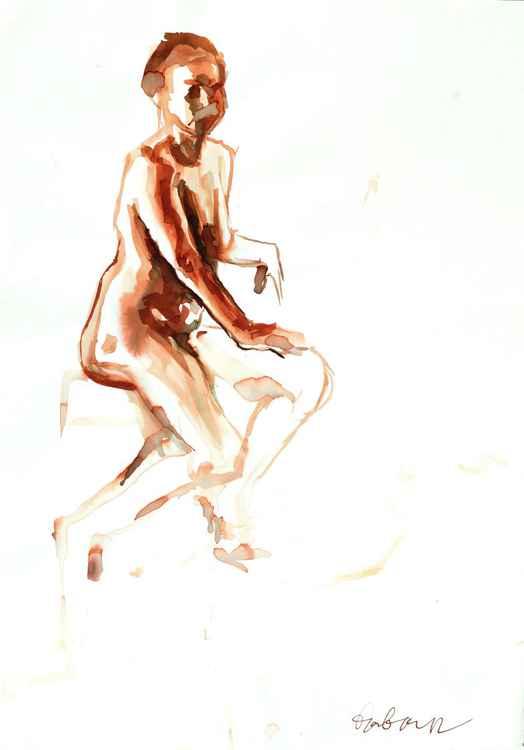 Nude 69 -