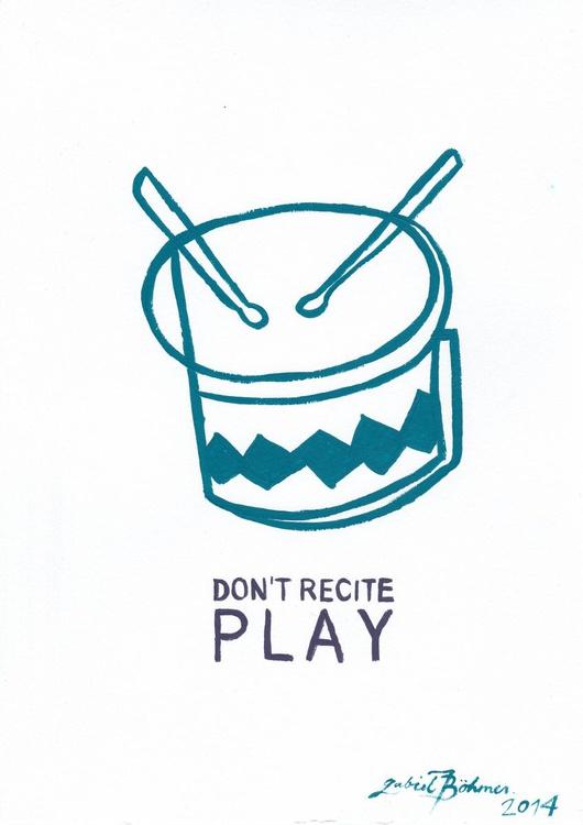 Drum - Play - Image 0
