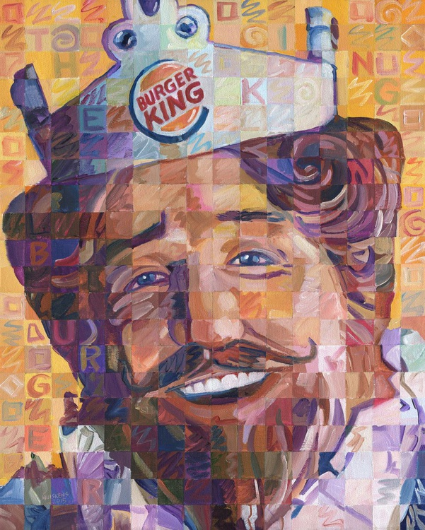 The Burger King - Image 0