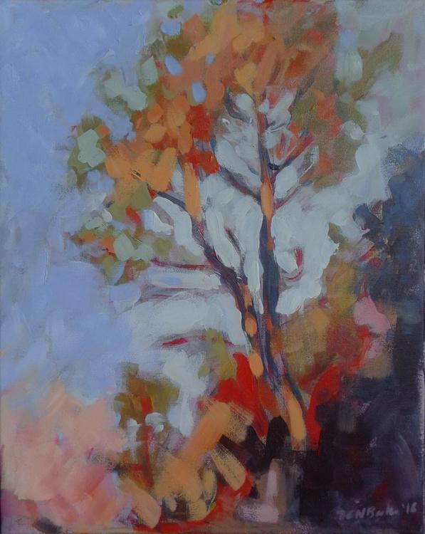 Evening Pine - Image 0