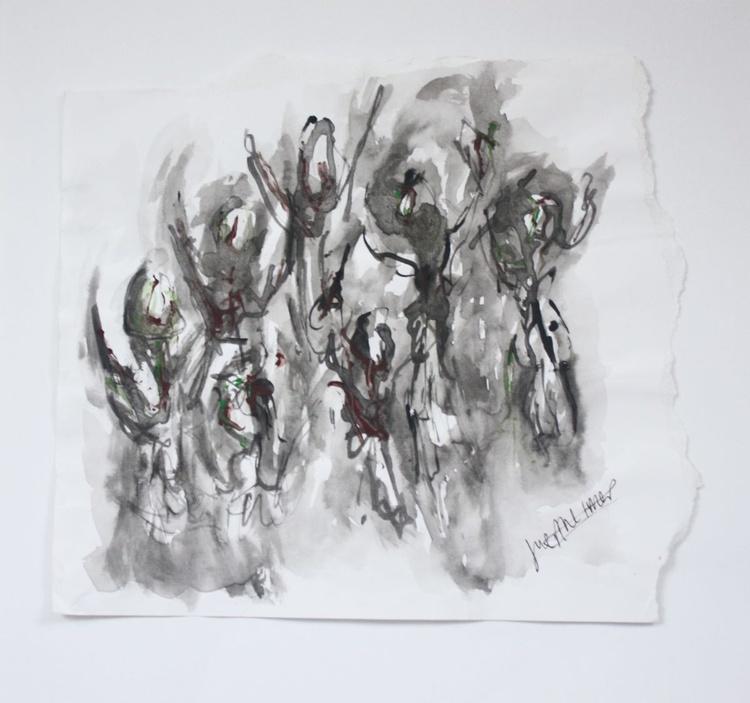 Dancing People VIII - Image 0