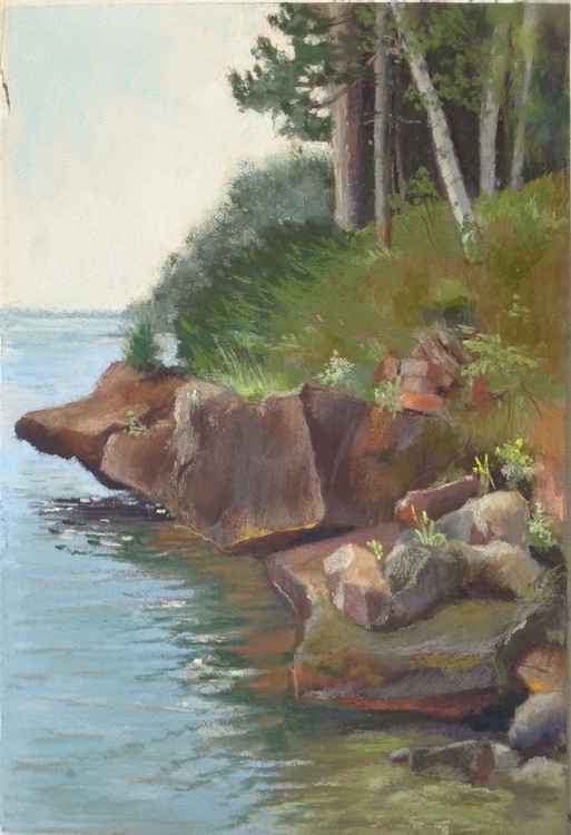 Brownstone Shoreline