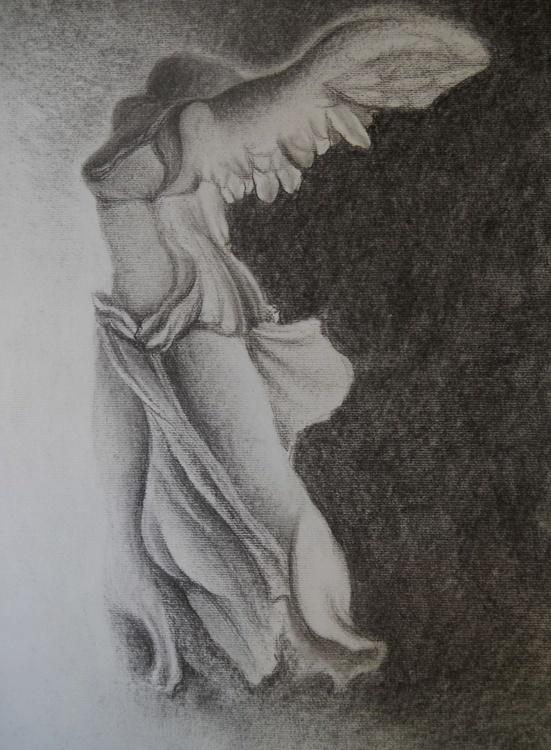 NIKE  Goddess of Victory - Image 0