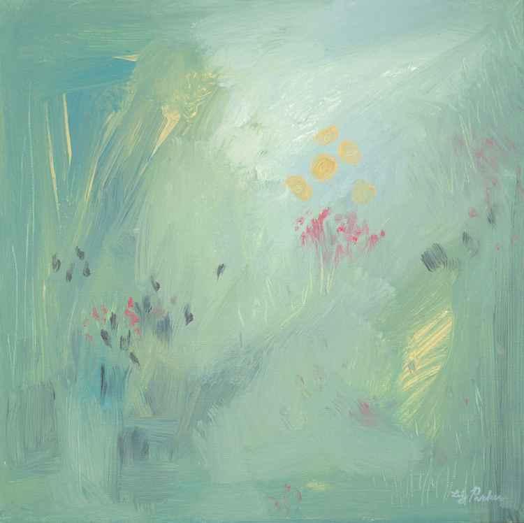 Abstract Garden -