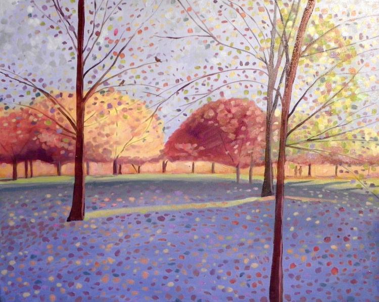 Autumn Warmth - Image 0