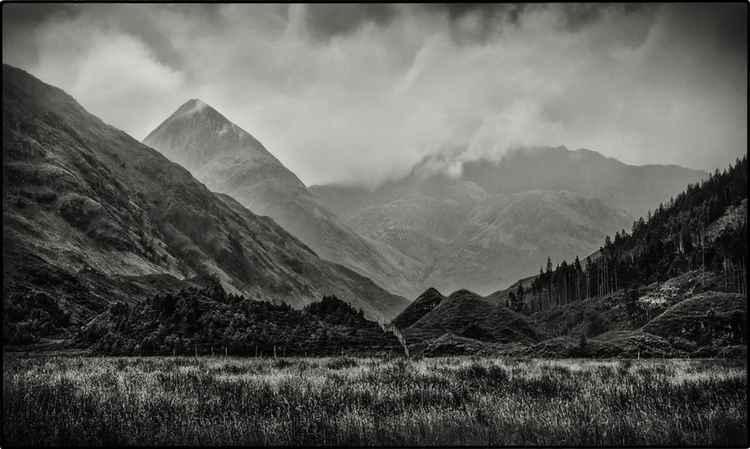 Vale of Ben Nevis -