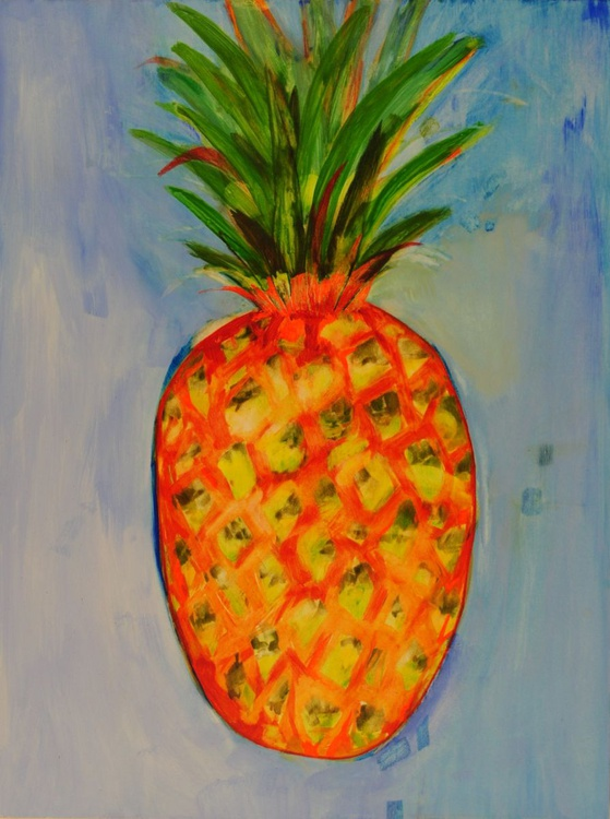 Lucky Pineapple - Image 0