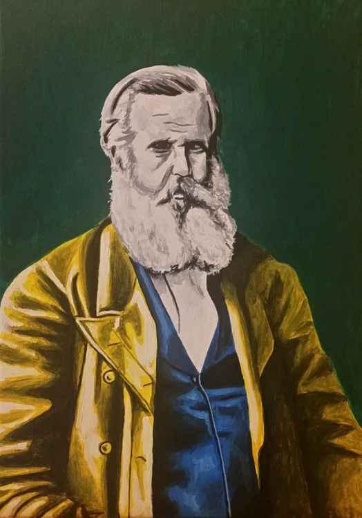 Pedro II of Brazil -