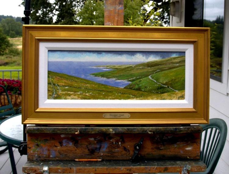 The Sheep Fields -Ireland - Image 0