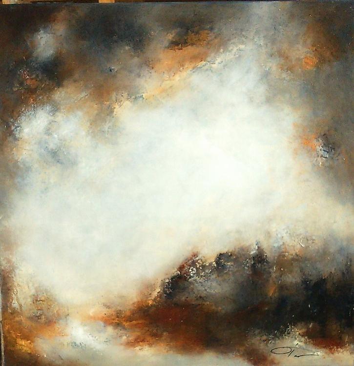 Morning mist - Image 0