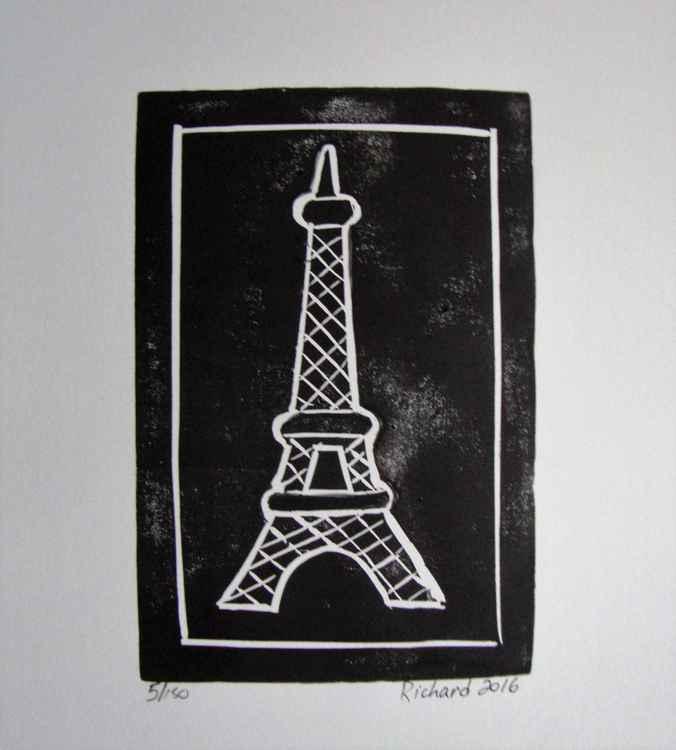 For Paris -